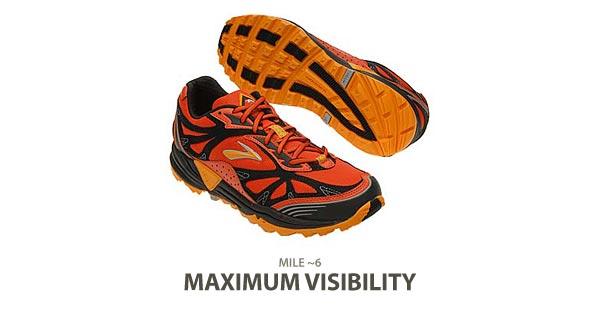 Maximum Visibility